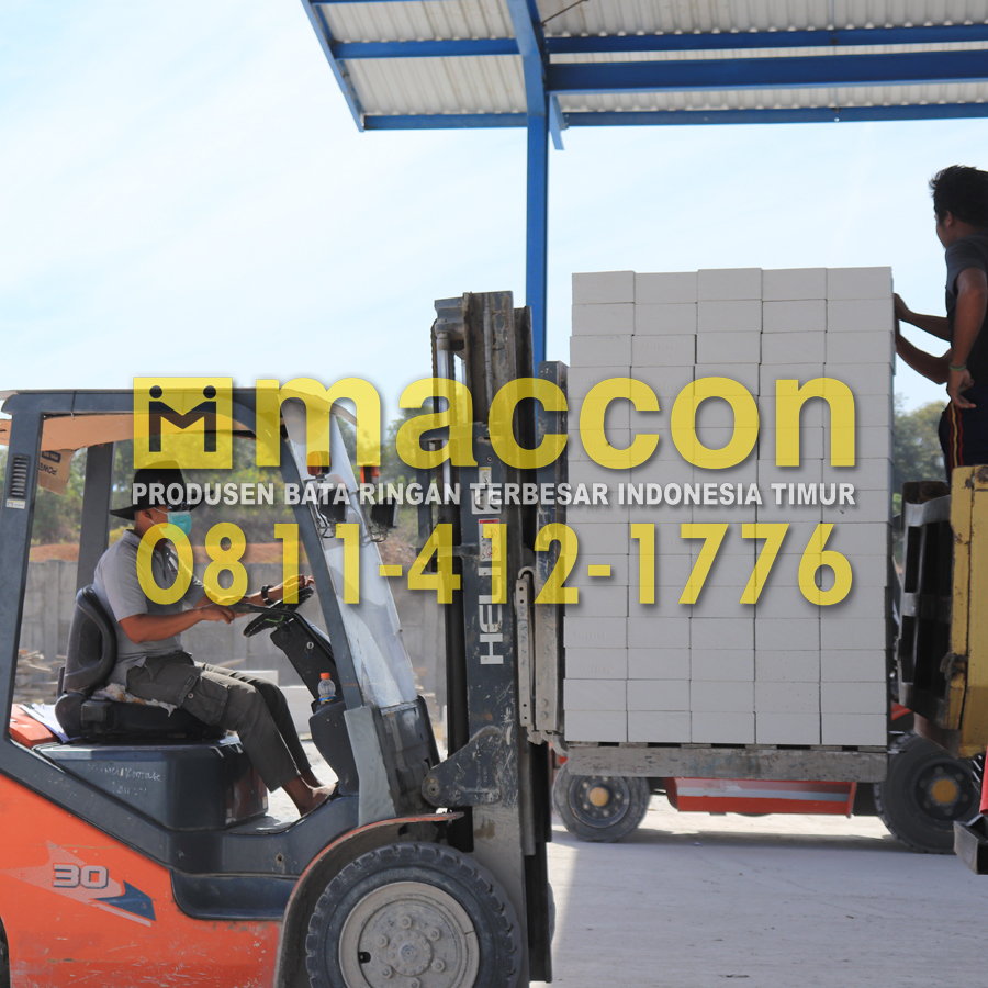 Alamat Pabrik Bata Ringan Makassar