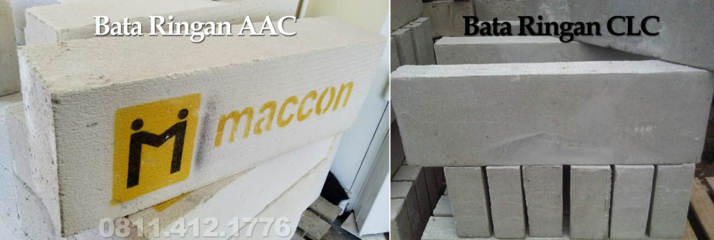 Bata Ringan AAC Makassar