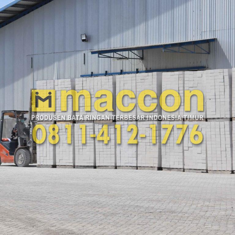 Pabrik Bata Ringan Makassar